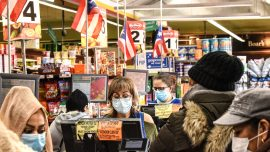 Why Federal Officials Are Finally Recommending People Wear Masks