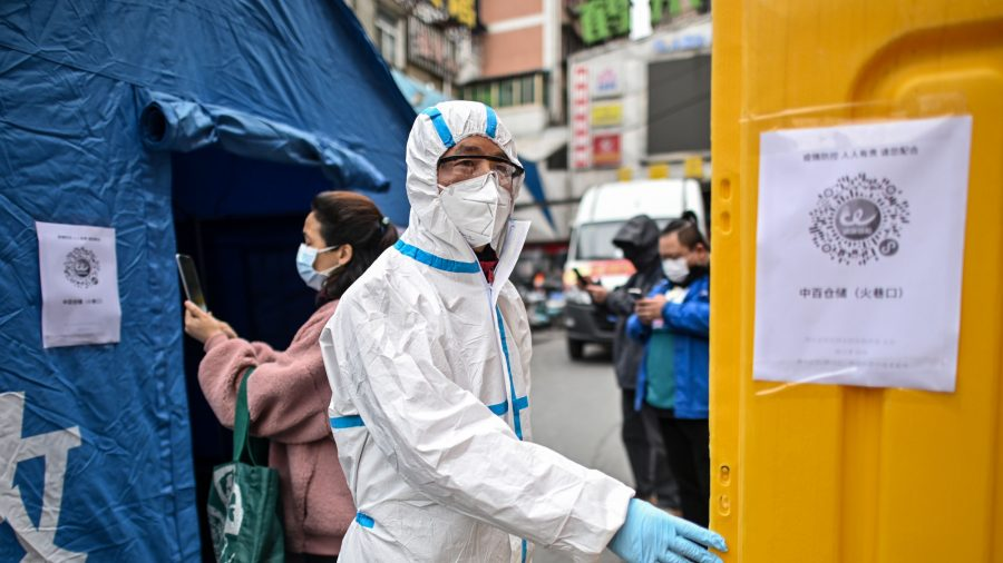 Wuhan Lifts Quarantine as More Virus Patients Are Detected