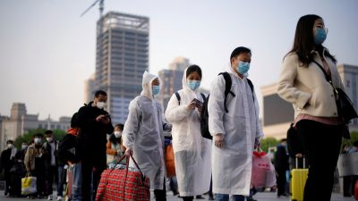 Tyranny vs. Free World: Responses to Pandemic Expose Dark Side of Communism