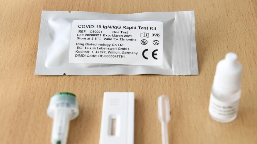 South Australia Bans COVID-19 Self-Rapid Testing, Warns False-Negative Results