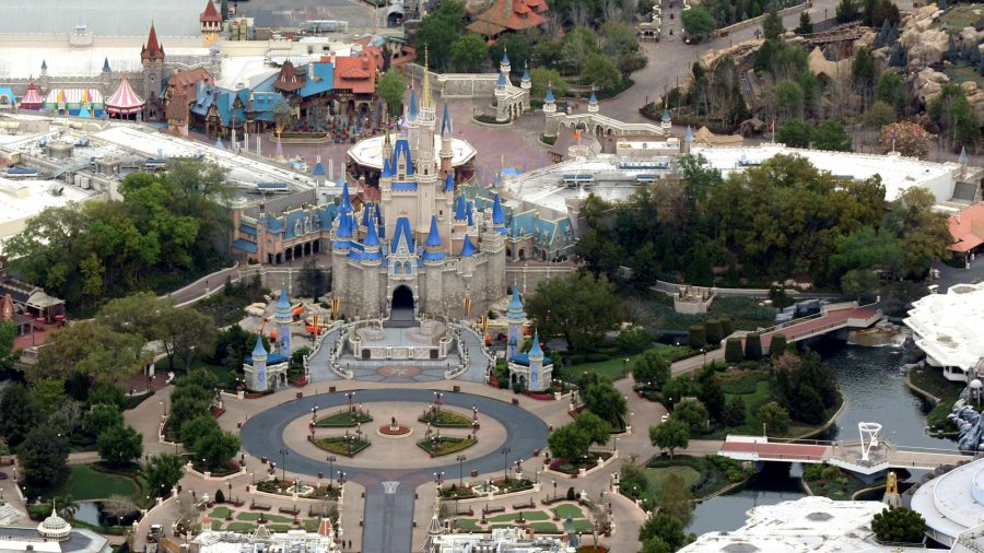Disney World Furloughing 43,000 More Workers Due to Virus
