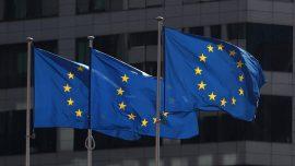 EU Executive Mulls 2 Trillion Euro Recovery Plan: Internal Note