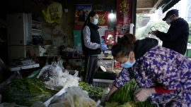 A City Traumatized: Lockdown Easing, Wuhan Residents Fret Over Future