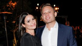 'Glee' Actress Lea Michele Is Pregnant With First Child