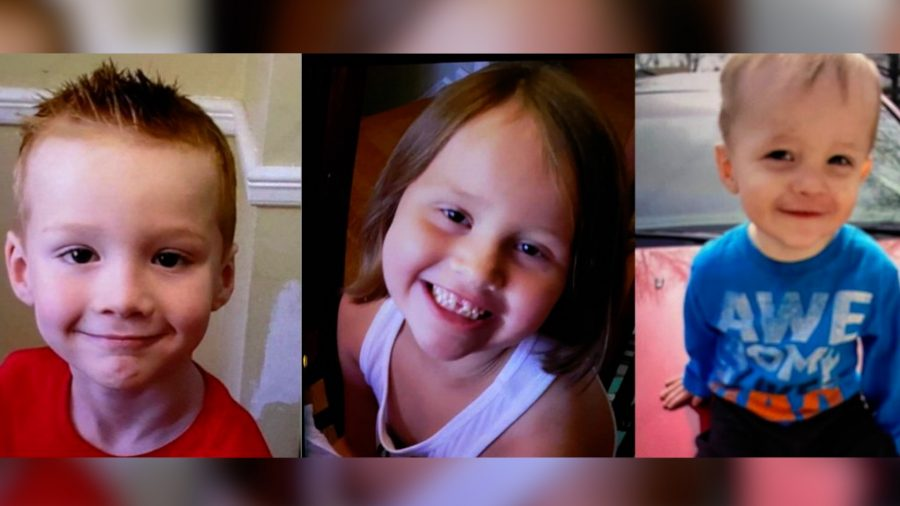 Amber Alert Canceled, 3 Missing Virginia Children Have Been 'Safely Located'