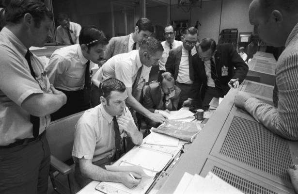SCI--Apollo 13