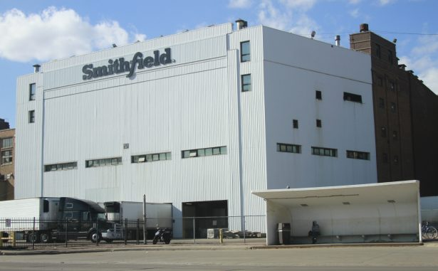 Smithfield to Close More Pork Plants Amid Infection Fears
