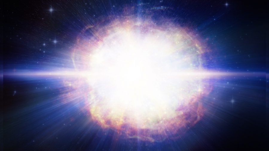 Astronomers Just Discovered the Brightest Supernova Ever Seen