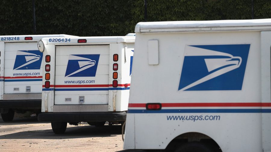 Person of interest in custody in connection with Indy mail carrier's death