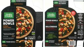 Conagra Brand Recalls Frozen Chicken Bowl Products Due to Possible Contamination