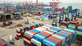 CCP Virus: China's Export Industry Takes Hit