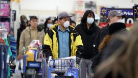 Walmart and Others Will Still Serve Customers Who Refuse to Wear Masks, Despite New Rules