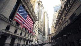 Pandemic Should Shake Up Wall Street's Partnership with China, Experts Say