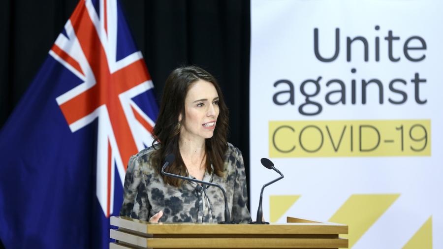 New Zealanders Rush for Fast Food as Lockdown Eases