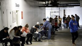 US Jobless Claims Soar to 6.6 Million, Shattering Record