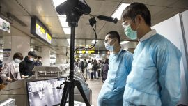 Taiwan's Method: Combating The Pandemic