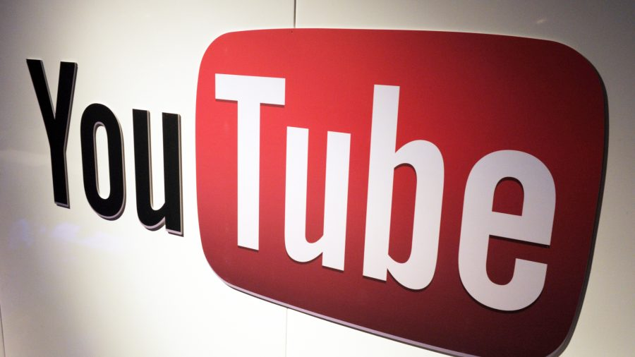YouTube Automatically Deletes Some Terms Critical of Chinese Regime