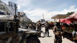 At Least 60 People Killed, Wounded After Terrorist Attack on Afghan Funeral, Hospital