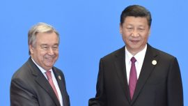 China in Focus (May 9): How China Infiltrated UN