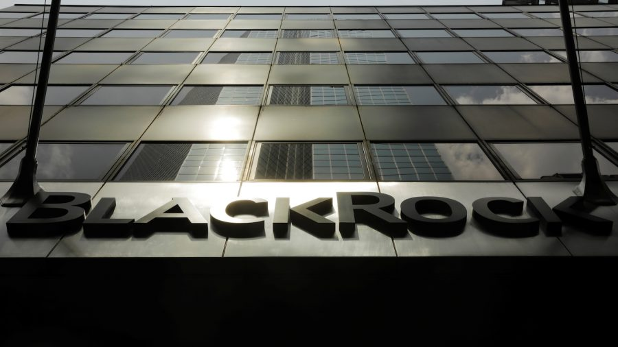 US Charges Ousted Hollywood Executive With Defrauding Pandemic Loan Program, BlackRock Fund