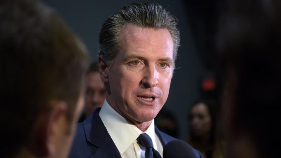 California Governor Newsom Orders Bar Closures Over COVID-19 Fears
