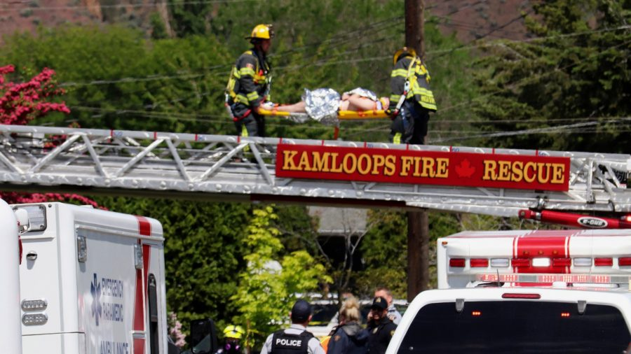 Canadian Aerobatic Jet Crashes Amid Pandemic Show in British Columbia; 1 Dead