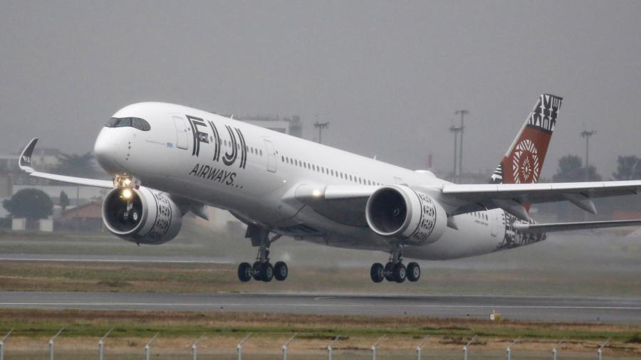 Fiji Airways to Cut More Than Half Its Staff, Seek Aircraft Payment Deferrals