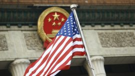 China Think Tank: We Have to Win Over America's Left