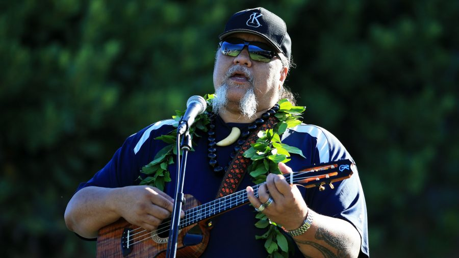 Hawaiian Music Legend and Grammy-Nominated Artist Willie K Dead at 59
