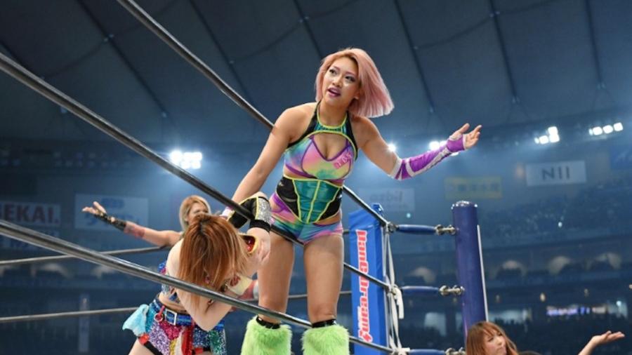 Wrestling and 'Terrace House' Star Hana Kimura, Dies at 22
