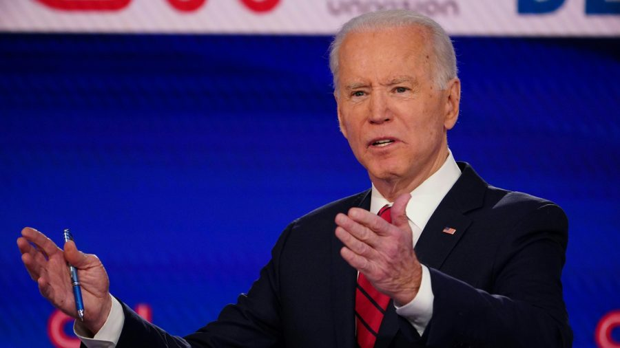 University of Delaware Rejects FOIA Requests on Biden Records