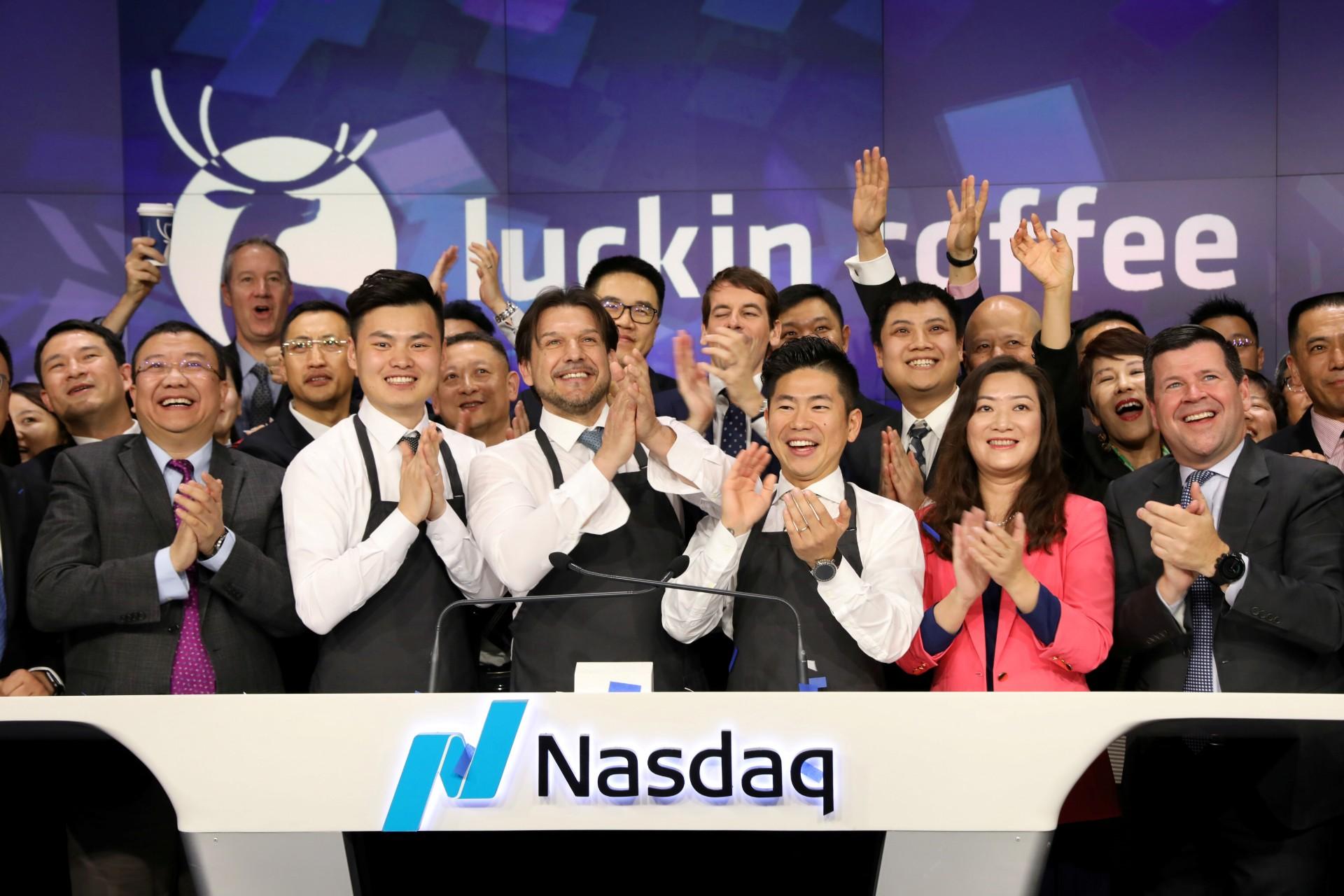 LUCKIN-COFFEE-INVESTIGATION-NASDAQ