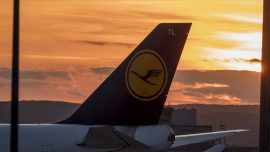 Lufthansa Board Rejects EU's Terms for $9.9 Billion Bailout