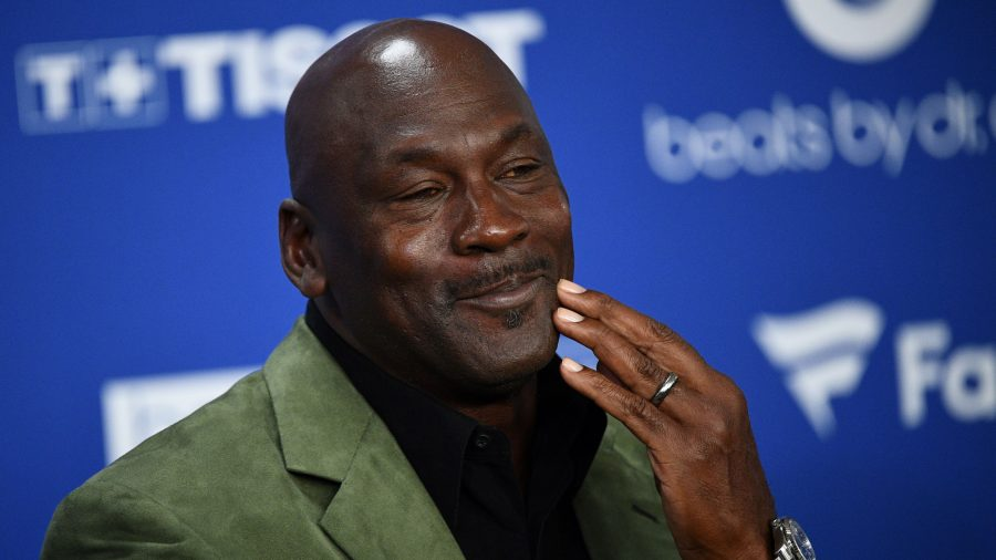 Michael Jordan reportedly once turned down a $100 million appearance fee