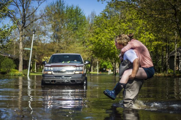 Midwest Flooding-U.S.