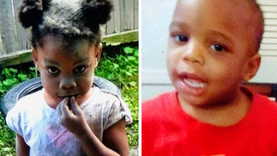 Tulsa Police Find 2nd Body Possibly Connected To 2 Missing Toddlers