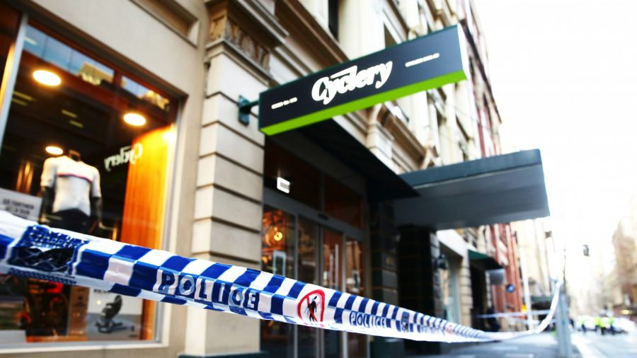 Australian Police Fatally Shoot Man Who Stabbed 7 at Shopping Mall