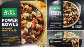 Frozen Chicken and Turkey Products Recalled Due to Possible Contamination With Small Rocks