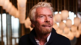 Richard Branson to Sell 25 Million Shares in Virgin Galactic to Battle Pandemic Impact