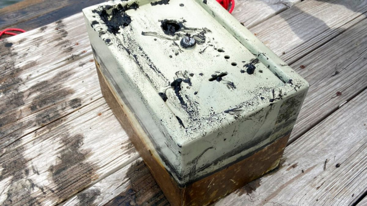 6-year-old pulled out a safe