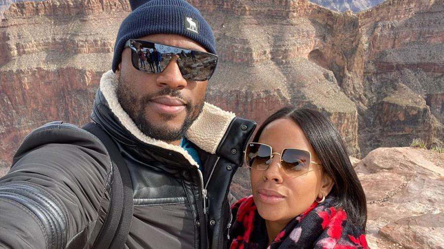Wife of Arizona Diamondbacks' Player Starling Marte Dies From Heart Attack