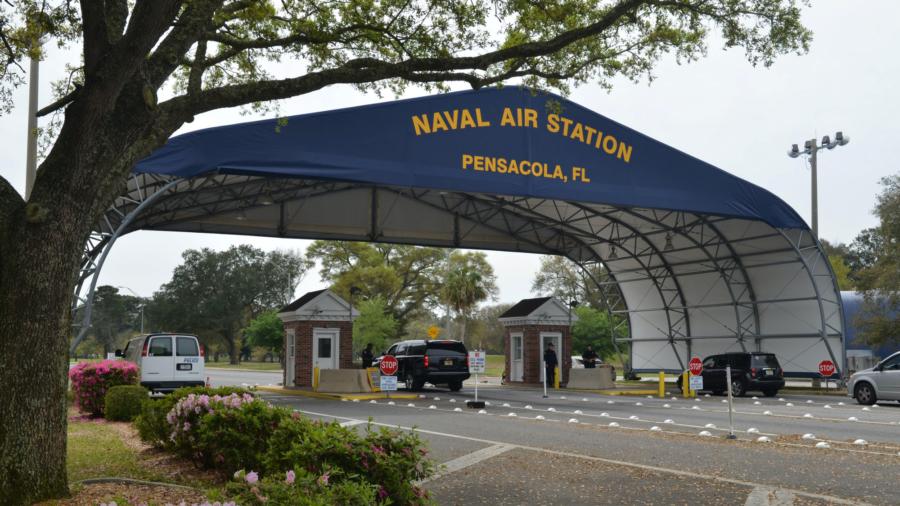 FBI Phone Probe Links Al Qaeda to Saudi Who Killed Three at Florida Base, Barr Says