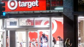Target Requires Its Customers to Wear Masks Starting August 1