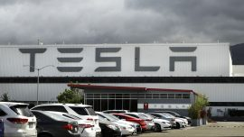 Tesla, County Reach Deal to Allow Automaker to Reopen US Plant Next Week