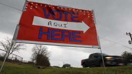 Texans Afraid of Catching COVID-19 Can Now Apply to Vote By Mail