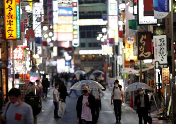 VIRUS-JAPAN