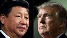 Trump Says 'Great' Bond With China's Xi Changed After COVID-19