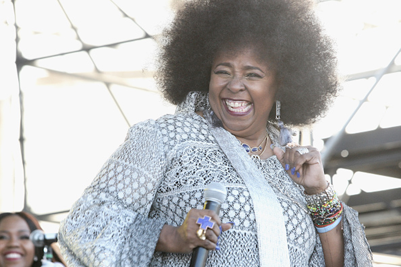 Grammy-Winning 1970S Soul Singer Betty Wright Dies at 66