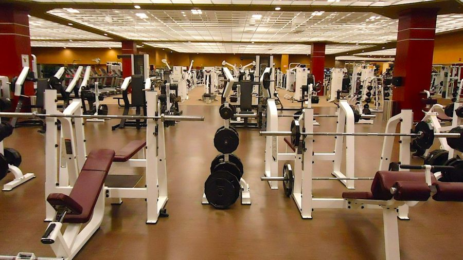 Gyms in Ohio Can Reopen Following Judge's Ruling