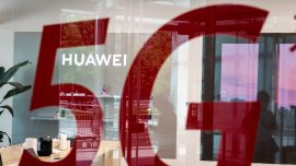 Canada Telecom Firms Skip Huawei For 5G